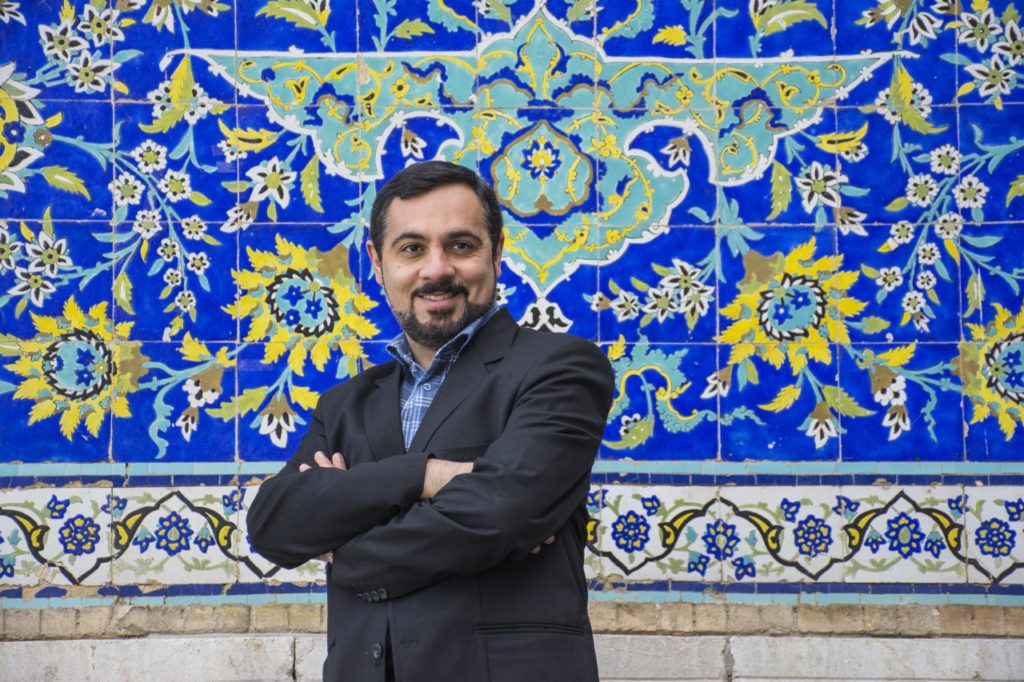تبارشناسیِ قانونِ ایرانی