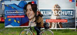 اخبار جهان نتایج یک نظرسنجی: ۴۳ درصد اروپاییها نگران قدرت گرفتن احزاب عوامگرا هستند
