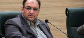 ورود سعید نظری، نماینده سازمان عدالت و آزادی به شورای شهر شیراز